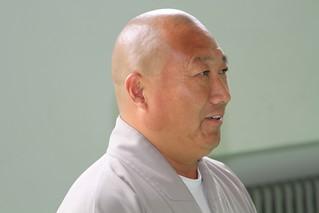 Grand master shi de sheng 2016