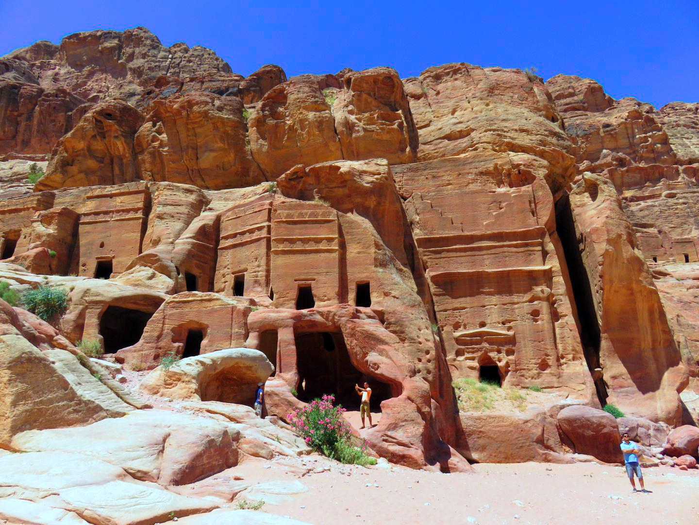 La ciudad perdida de Petra, Jordania petra, jordania - 27759317533 c4440b778d o - Petra, Jordania