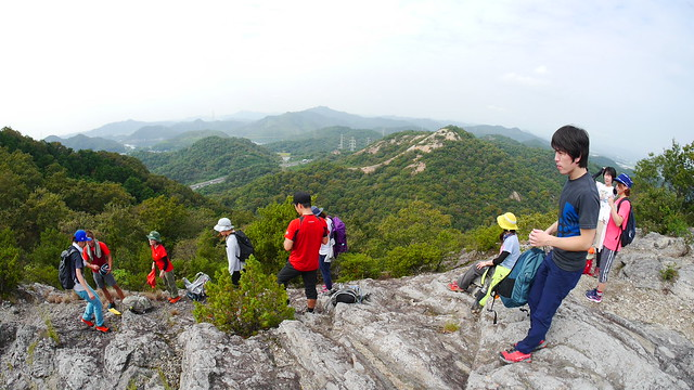 紅山~惣山 (56)