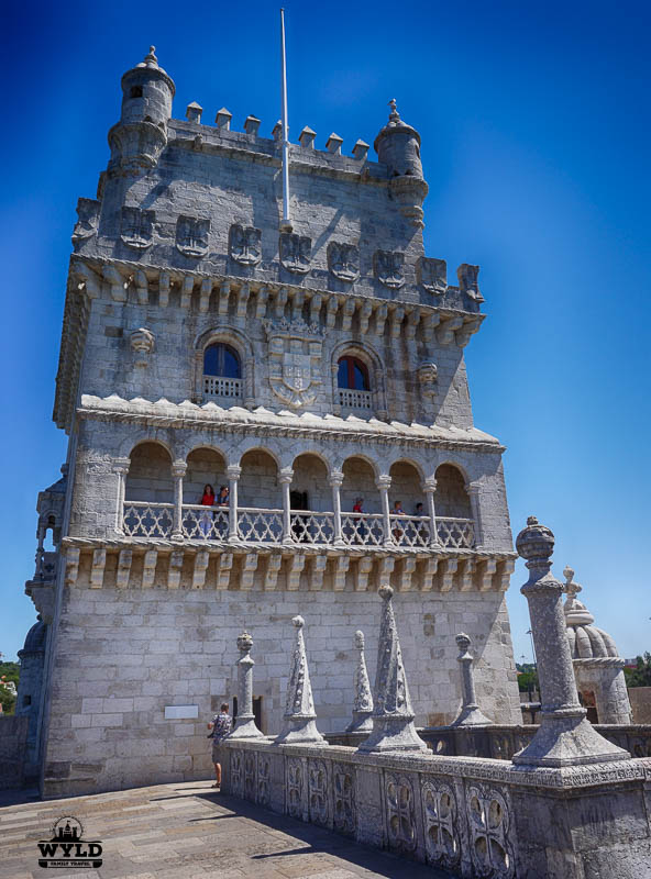 belem tower (1 of 1)-2