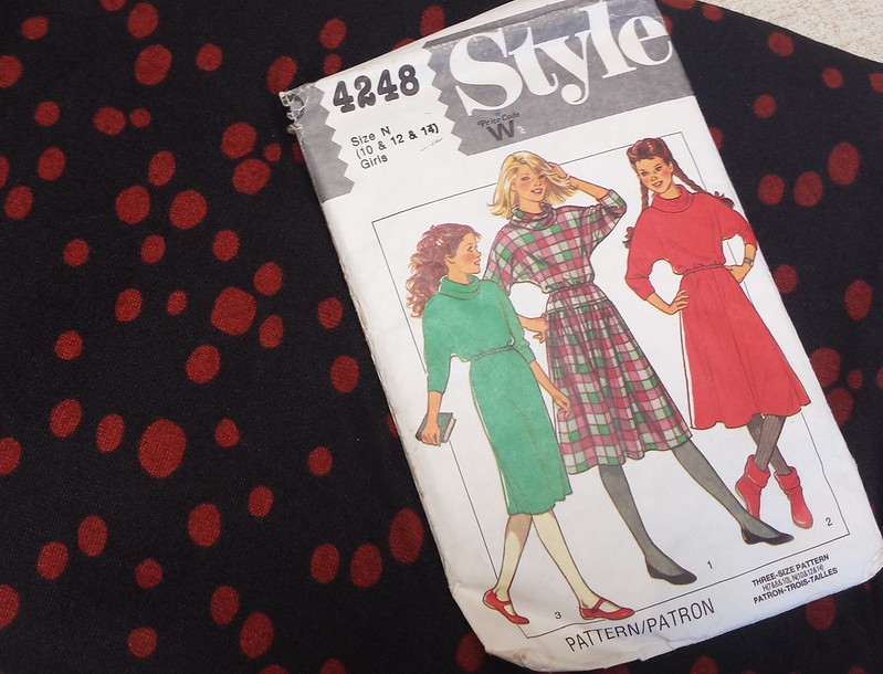 Style 4248 copyright 1985