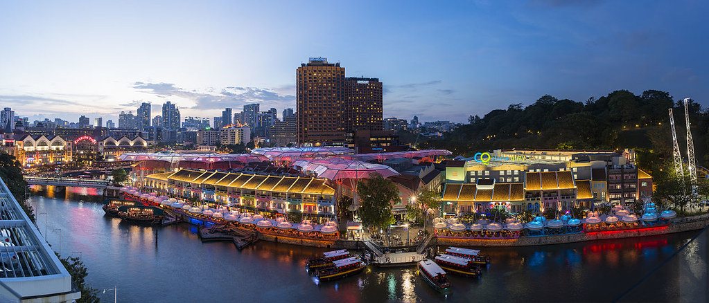 top places to see in singapore, must-see places SG
