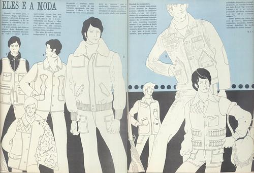 Modas e Bordados, No. 3223, 14 Novembro 1973 - 14