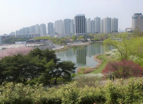 C16-Seoul-Parc Olympique-Mong-Chon-Forteresse (7)