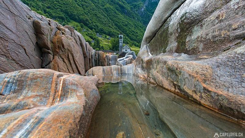 Valle Vercasca 1 - Lavertezzo