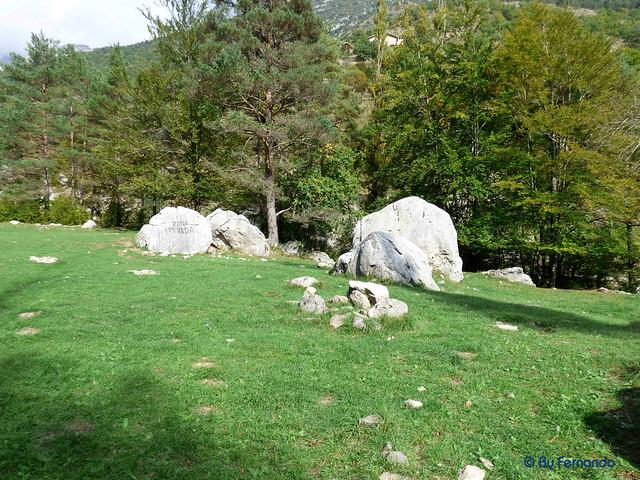 Gresolet a Bagà -14- Cal Ciscu -04- (05-10-2016)