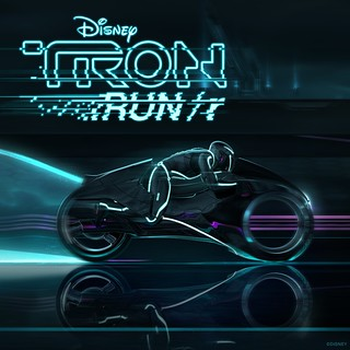 Tron Run/r  - PS4