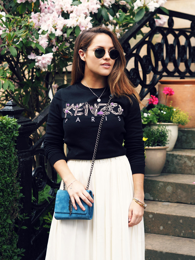 Kenzo jumper the little magpie 5