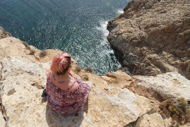 Outfit e viaggi Formentera e il Far de Barbaria (2)