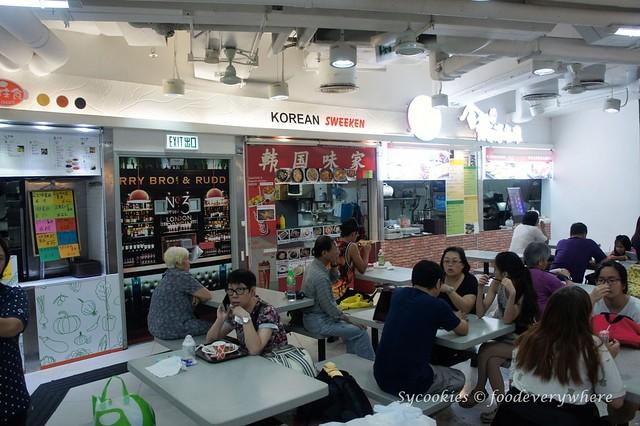 10.Dragon Centre and Apple Dorm @ Sham Shui Po Kowloon