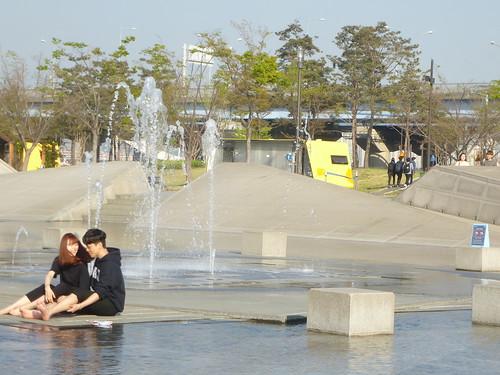 C16-Seoul-Parc Yeouido-riviere-j6 (7)