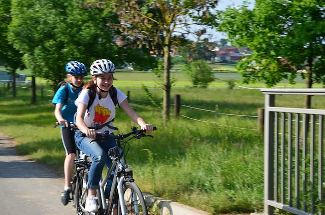 Fahrradtour 2016