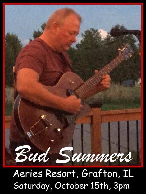 Bud Summers 10-15-16