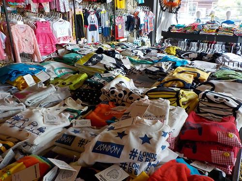 Koh Samui Shop in Chaweng