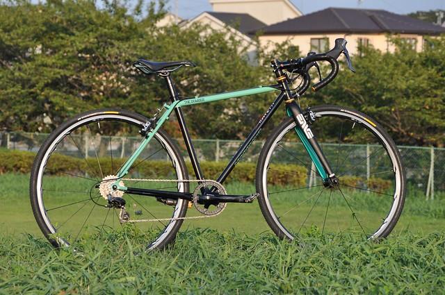 RAIZIN Cyclocross