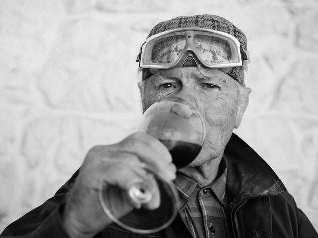 vino cantine polvanera