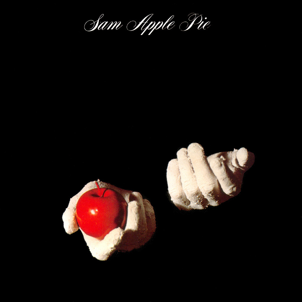 Sam Apple Pie - Sam Apple Pie
