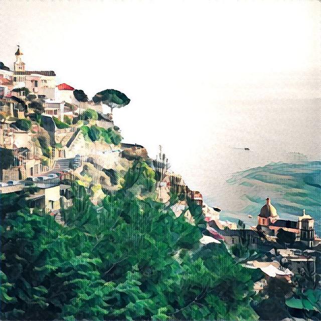 Позитано #италия #italy #my_love_italy #positano #позитано #prismaru  #prismainsta  #prismaart  #prisma