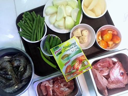 Knorr Lutong Nanay