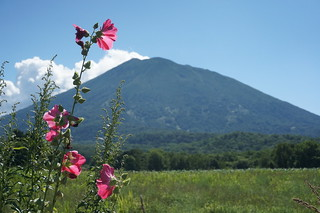 Mt.Yotei(1898m)