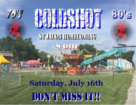 ColdShot 7-16-16