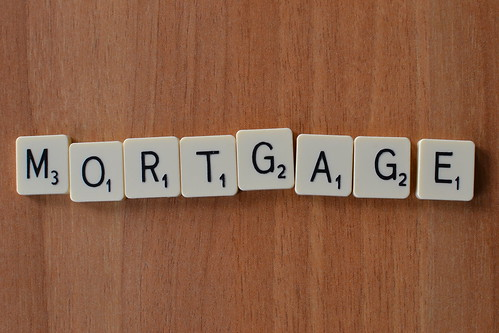 Mortgage Scrabble | Flickr - Photo Sharing!