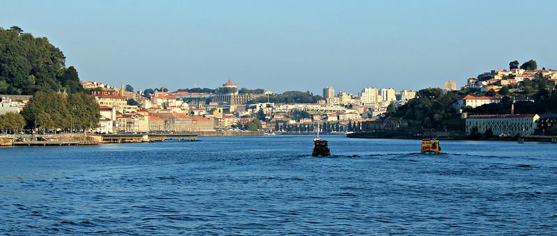 Roteiro Porto | Do café da manha ao bolinho de bacalhau