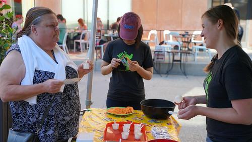 July 2, 2016 Mill City Farmers Market