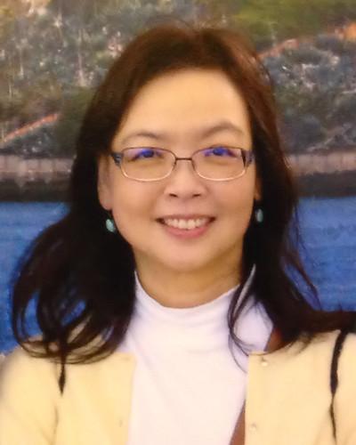 單曉雯 Jenny Lin