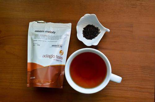 Adagio Assam Melody Tea