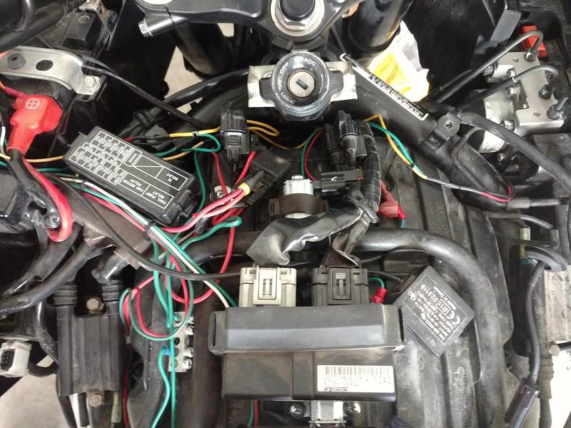 Honda Wiring Diagram Also Honda Gl1000 Ignition Wiring Diagram In