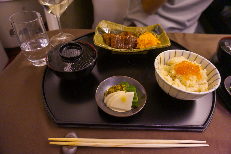 27400281853 e6caec8c4d c - REVIEW - JAL : First Class - London to Tokyo Haneda (B77W)