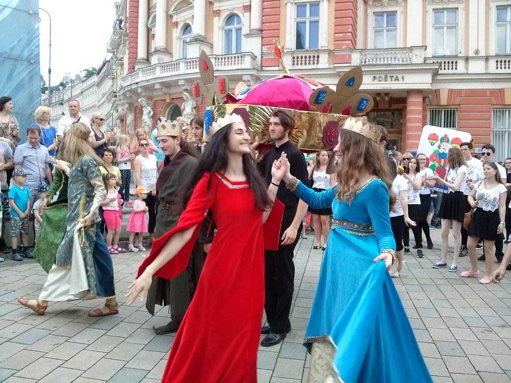 Karlovy Vary Karneval 2016