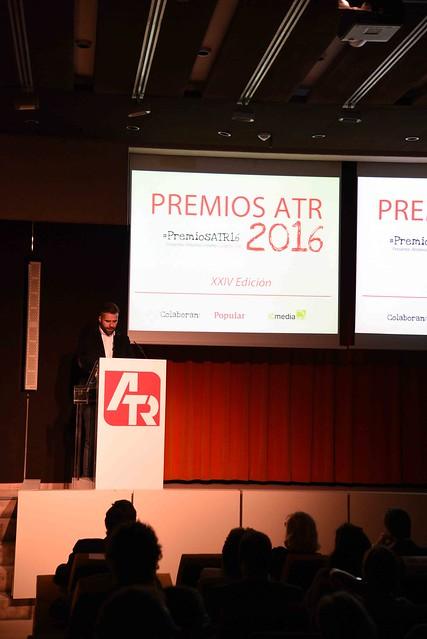 PREMIOS ATR 2016