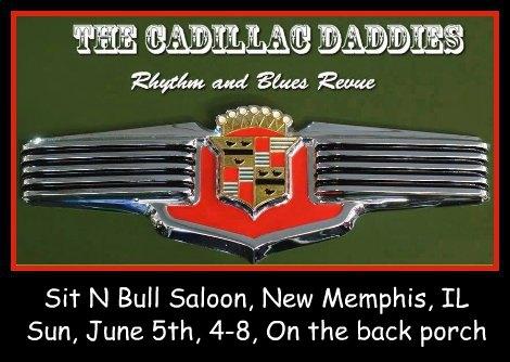 Cadillac Daddies 6-5-16
