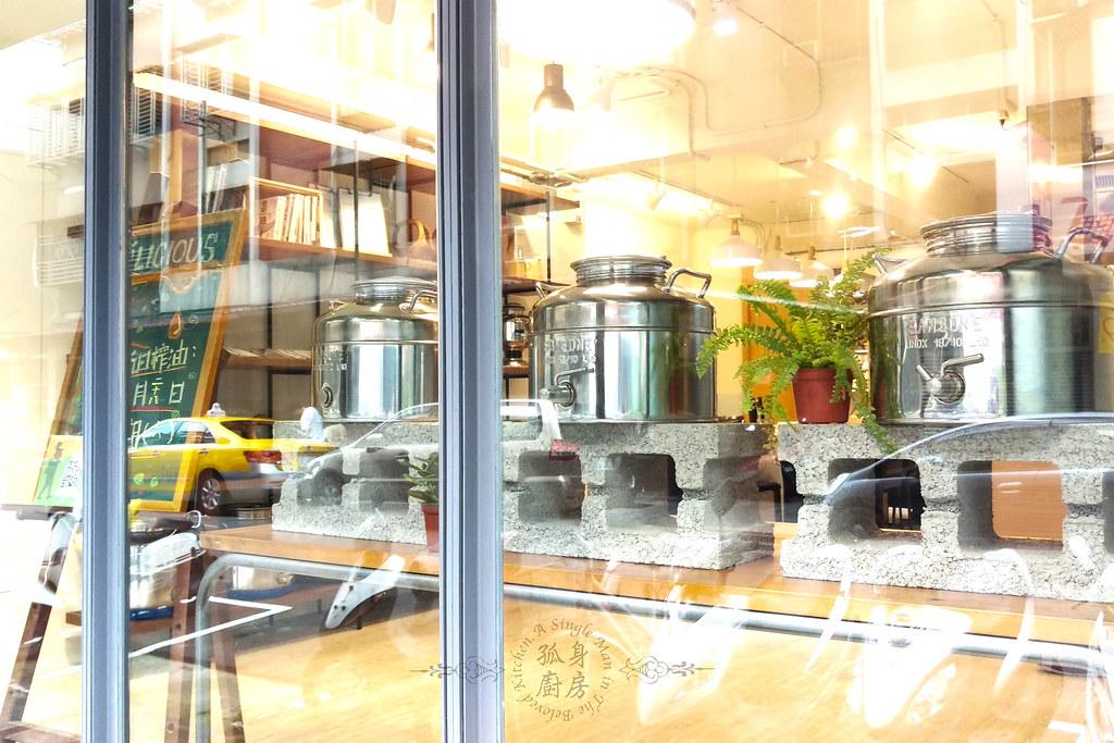 孤身廚房-台灣唯一自榨的優質初榨橄欖油9