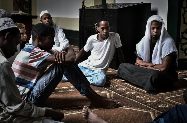 Comunidad musulmana cubana, celebró el fin del Ramadán