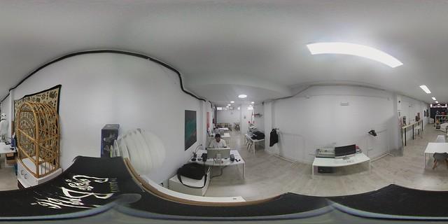 Tour Virtual III - Dreamsoft Coworking Alcorcón
