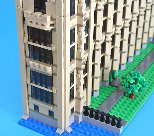 Review 10253 Big Ben Brickset Lego Set Guide And Database
