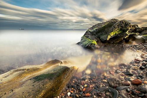 Ravenscraig Beach
