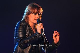 Festas de Lisboa 2016 - Concerto Amor Electro na Cidade Universitária