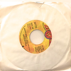 CURTIS MAYFIELD:MIGHTY MIGHTY(SPADE AND WHITEY)(JACKET B)