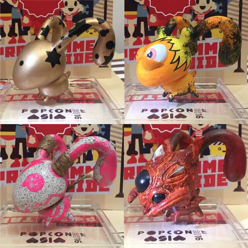 Illumidoggy Popcon Asia 2016 4