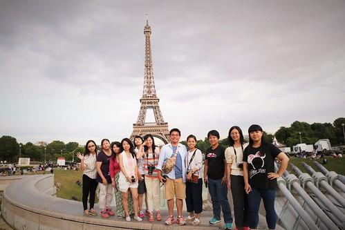 [旅遊] 法國普羅旺斯&巴黎網路漫遊:中華電信小歐盟方案,用多少算多少,一天最高上限598。