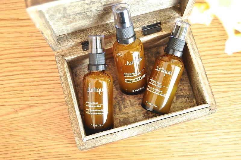 Jurlique Aromatherapy Mists 2