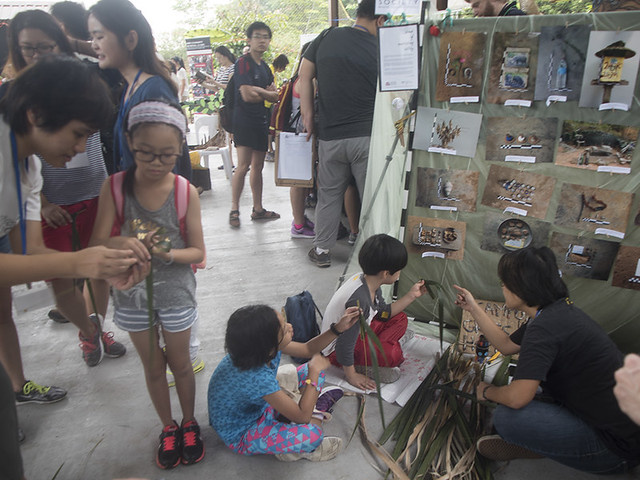 The Island of Everlasting Utility: A Pulau Ubin photo project at Pesta Ubin 2016