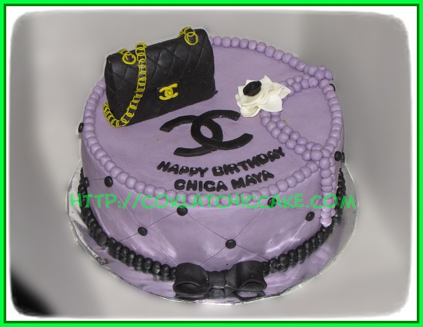 Cake Tas