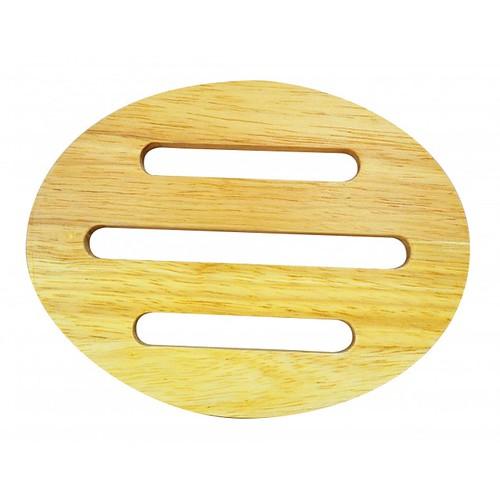 Đồ lót nồi bằng gỗ mẫu số 12