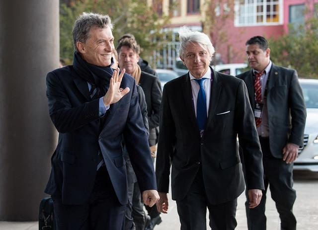 Presidentes de la Alianza del Pacífico se reúnen en Chile
