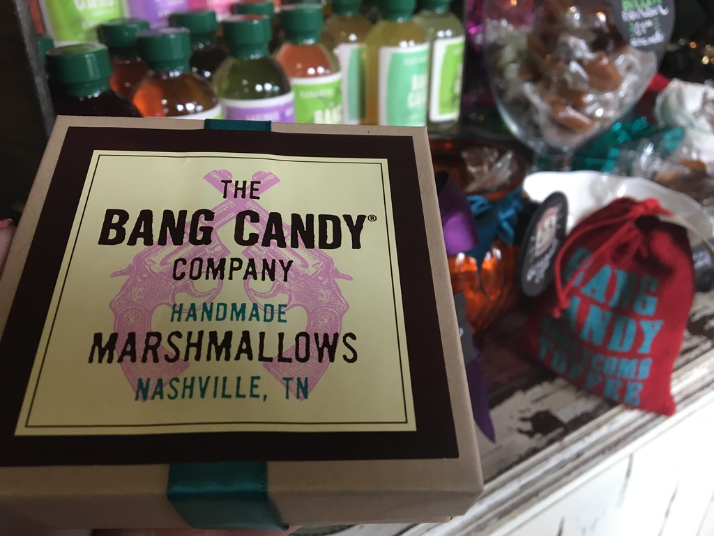 Bang Candy Co